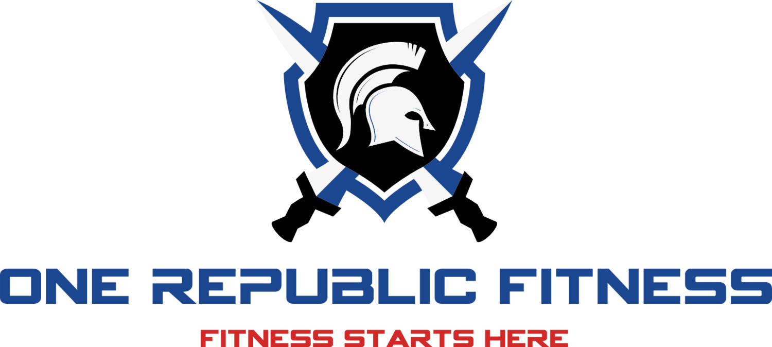One Republic Fitness