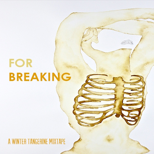 For Breaking