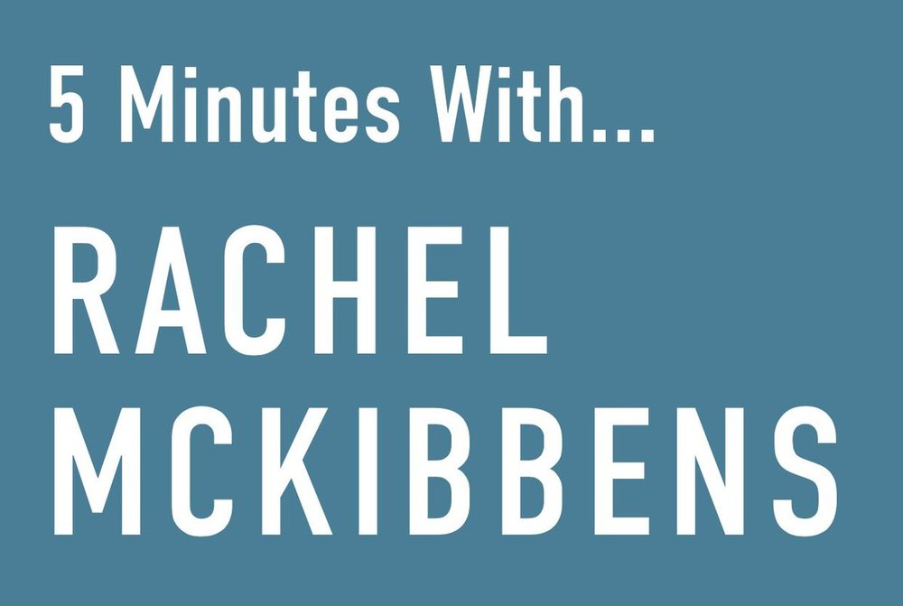 """Read through Season 2 of our """"5 Minutes With"""" interviews, a rapid-fire series for rad people. -"""