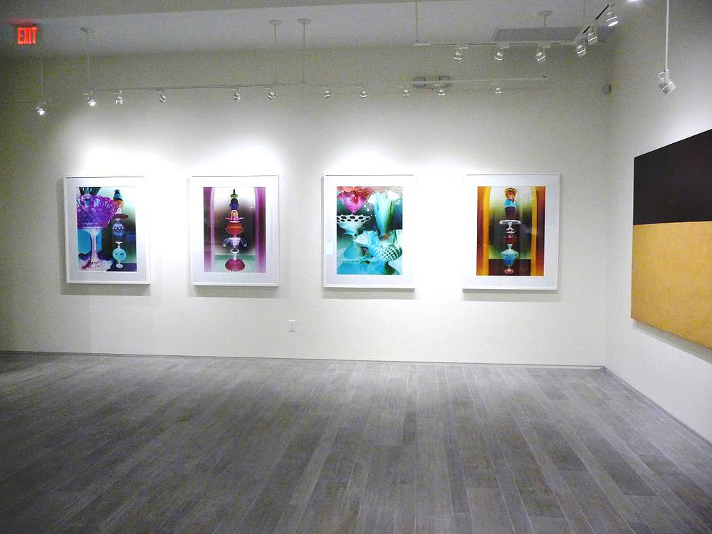Forre & Co. Gallery Ft. Lauderdale, FL 2014