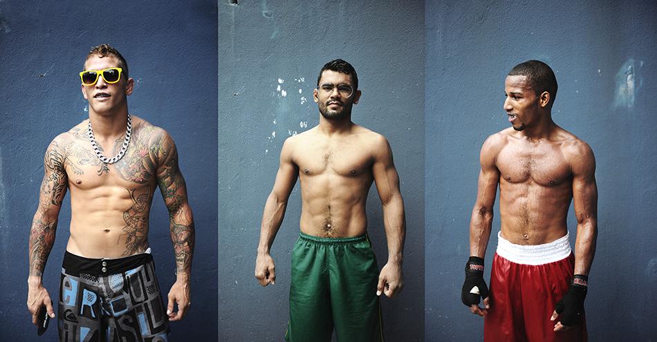 Brazilian Boxers