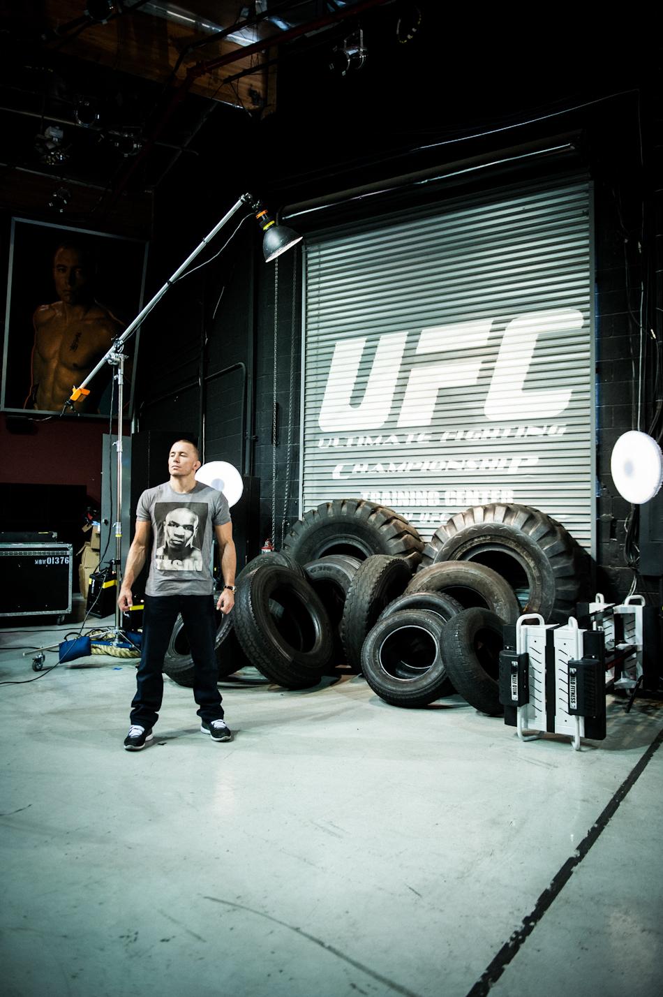 UFC1112 iPad GSP BTS jl-6