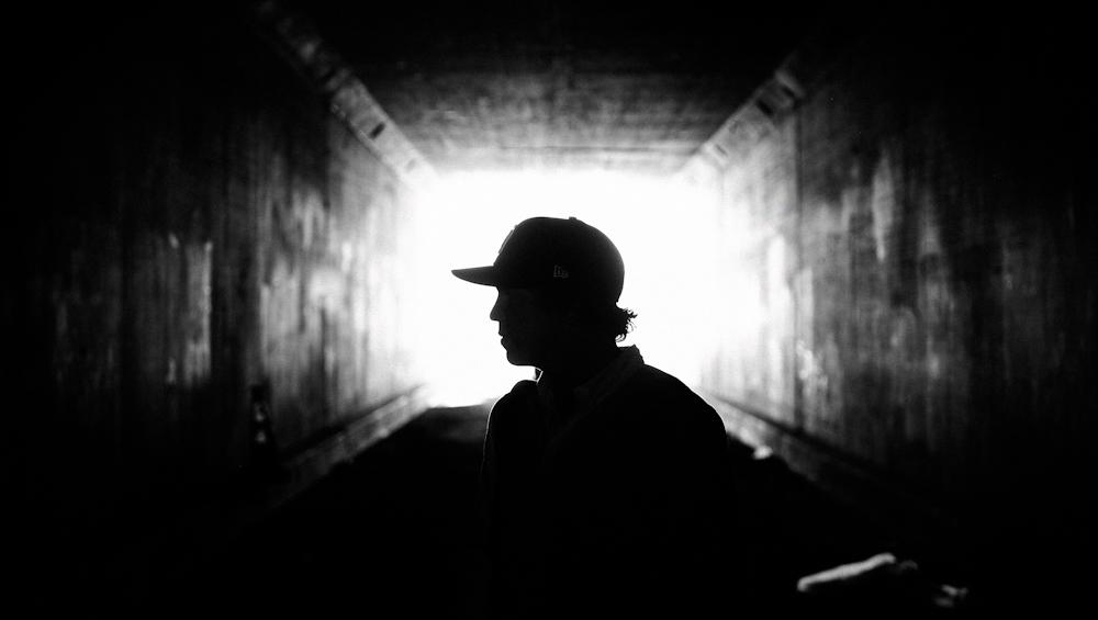 Tunnels in LA