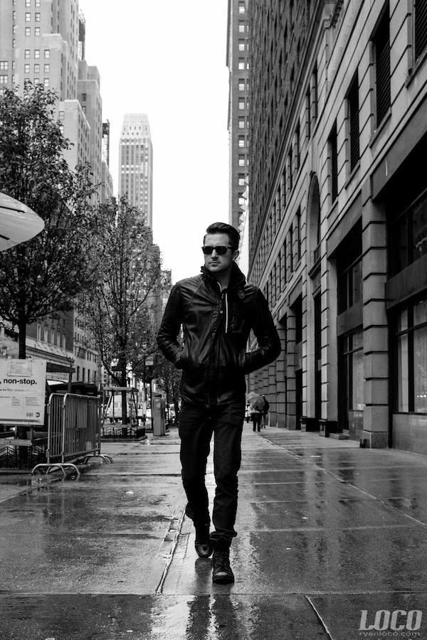 JL NYC stroll