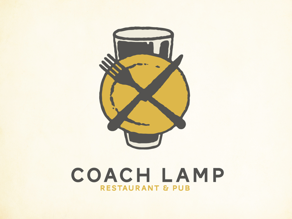 Coach Lamp Restaurant & Pub - Louisville, KY