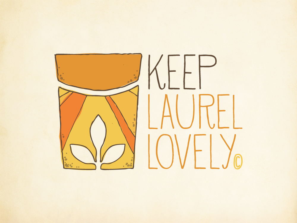 Keep Laurel Lovely - London, KY