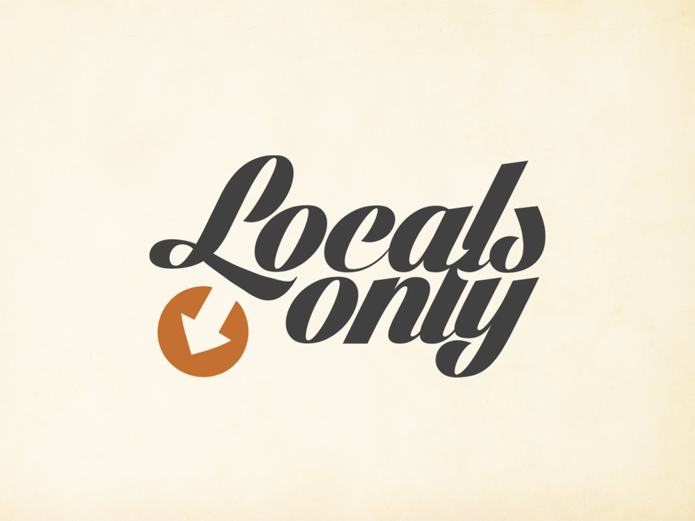 Locals Only - Louisville, KY