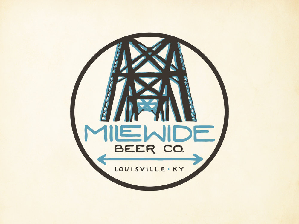 Mile Wide Beer Co. - Louisville, KY