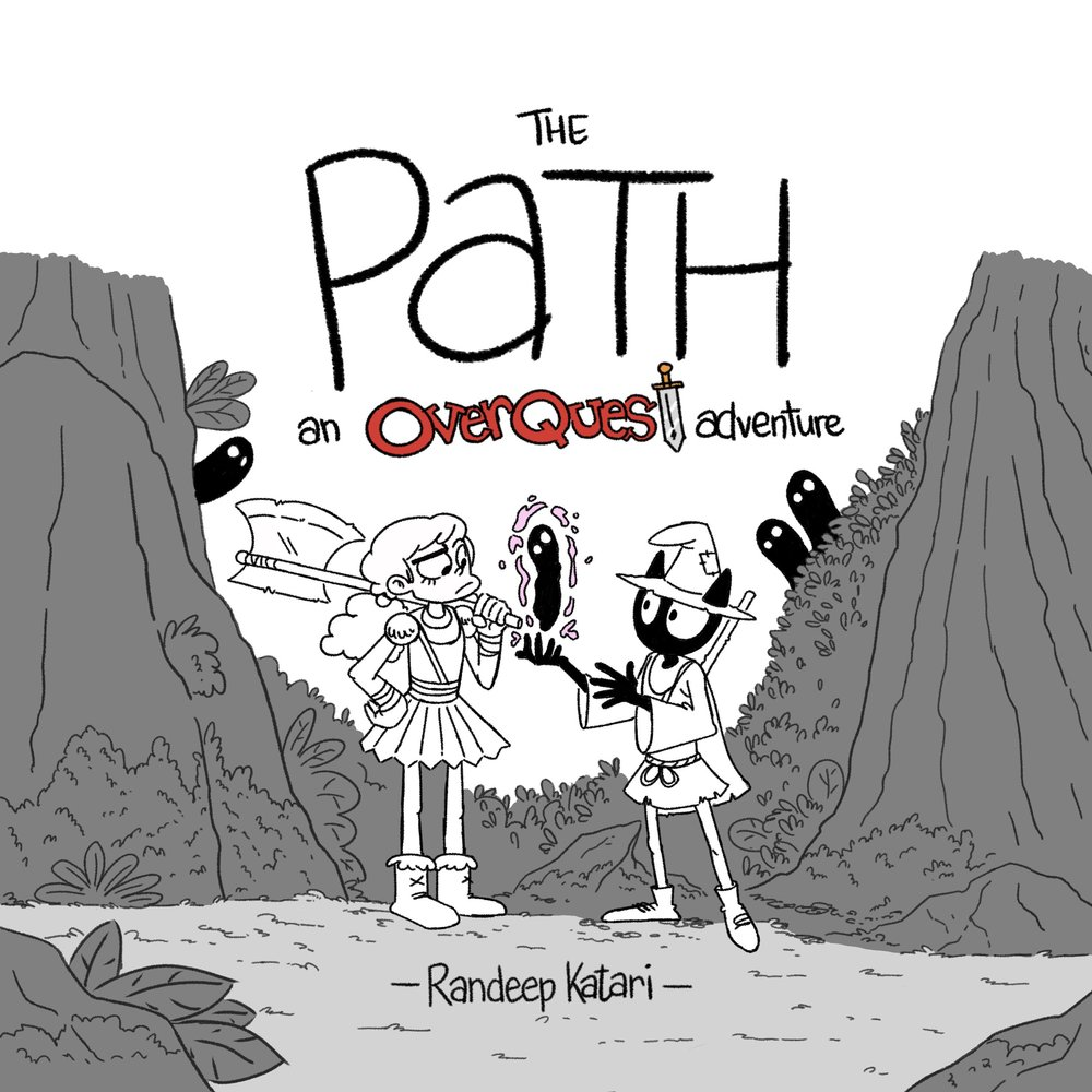 The Path: An OverQuest Story