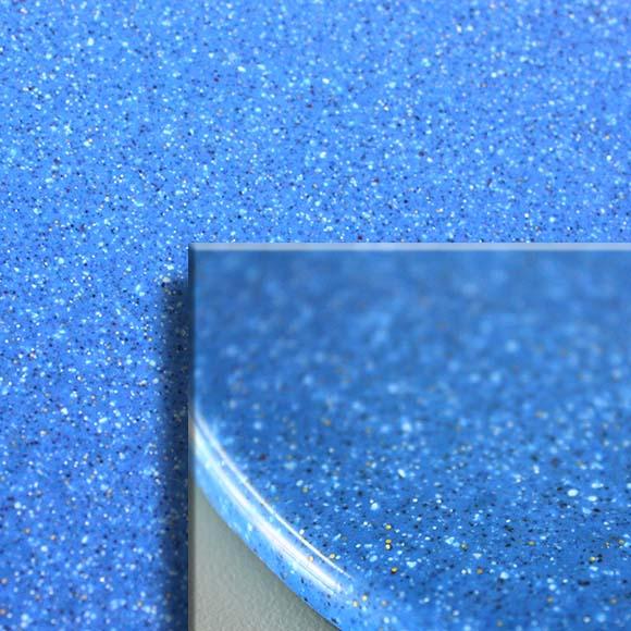 DARK BLUE -