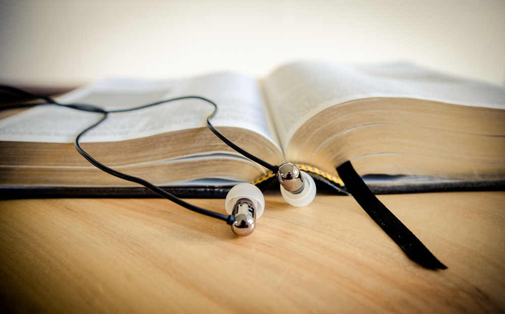 Audio teaching   Sermons    Listen now
