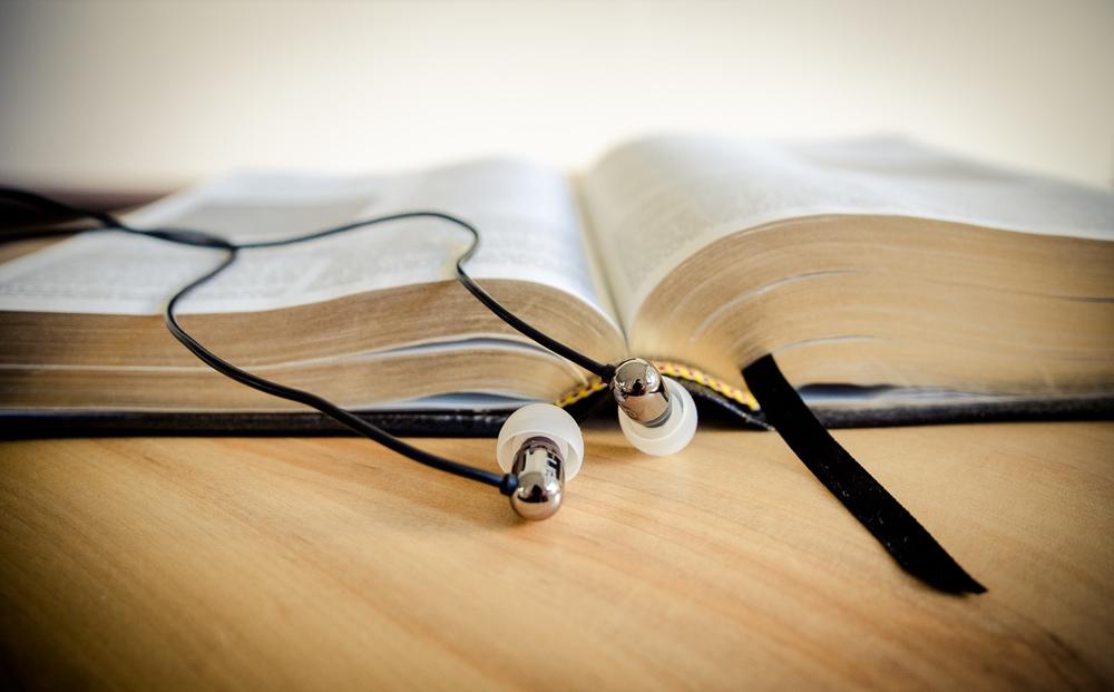 Audio teaching   Sermons    Listen now