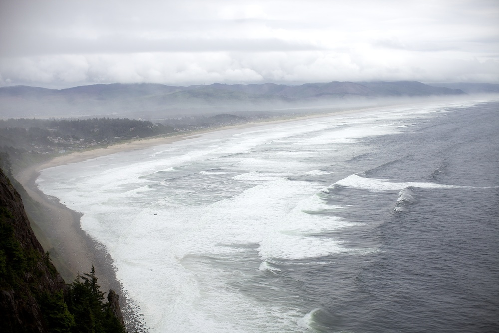 OregonCoastline