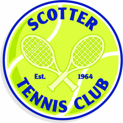 Scotter Tennis club, The playing fields, Scotter Lincolnshire contact 01724-762973 email: scottertennis@yahoo.co.uk