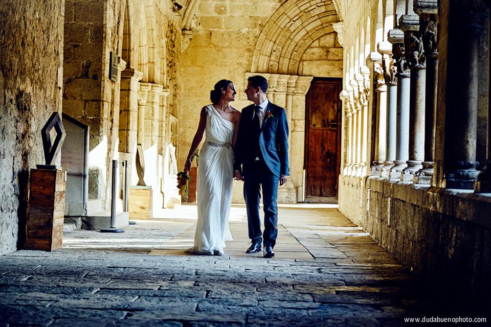 Fotos de boda en Sant Cugat