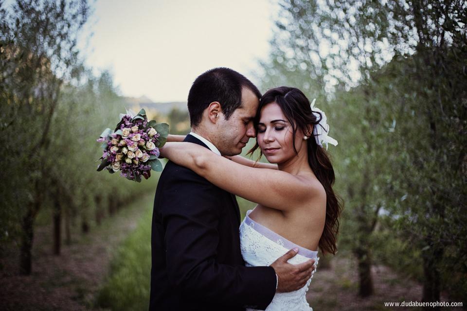 Cómo elegir un fotógrafo de boda