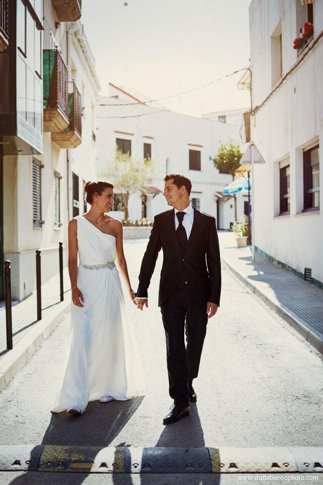 fotos de novia