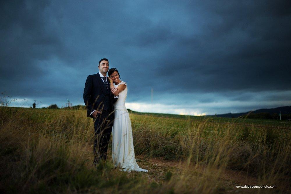 La boda de Anna y Marcos en el Espai Can Pagés