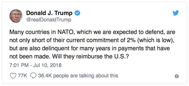 NAVO-tweet Trump 10.7.2018.png