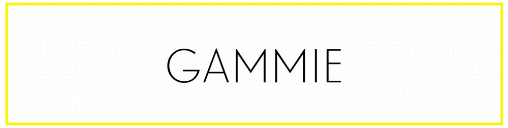 Gammie