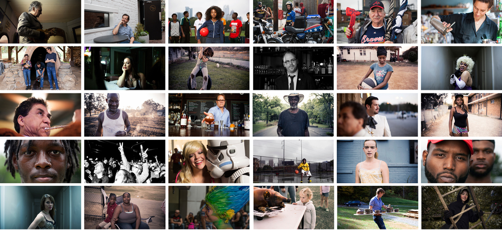 Thank you to all the amazing photographers who have contributed their work to our site and stories.