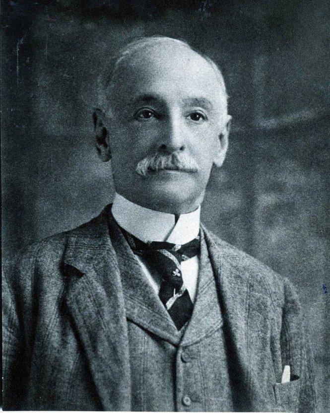 Lewis J. Salomon