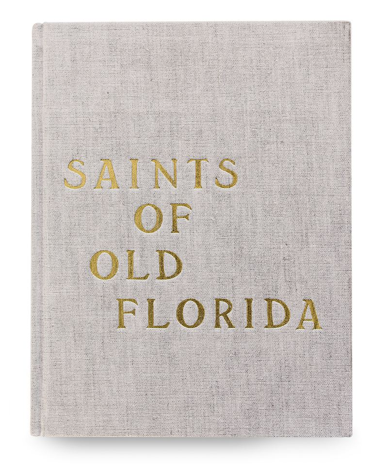 Purchase your copy of Saints of old florida in our general store
