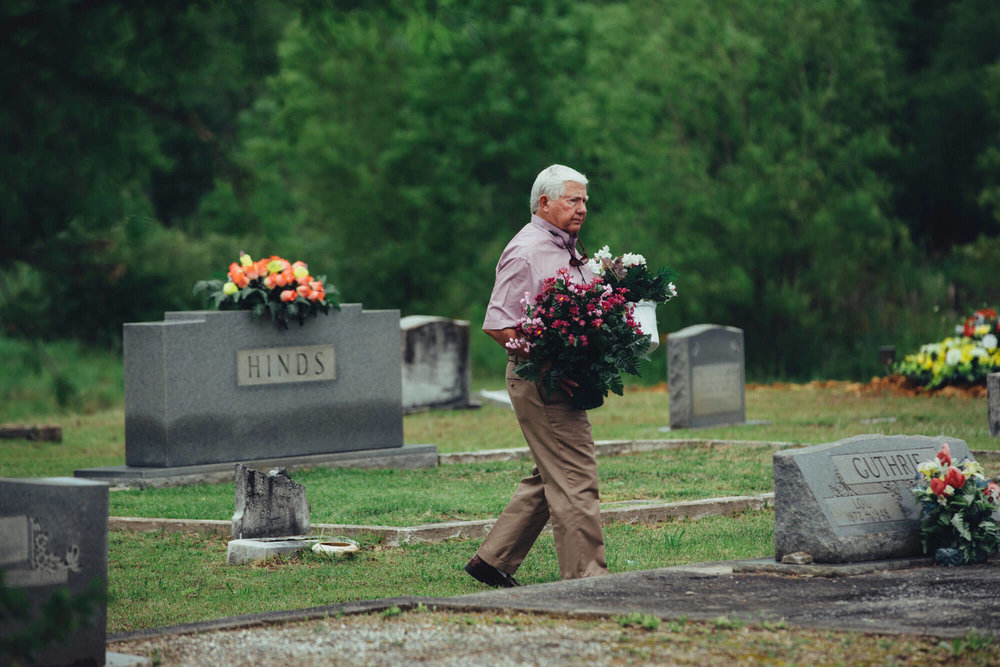 Grave Concerns The Bitter Southerner