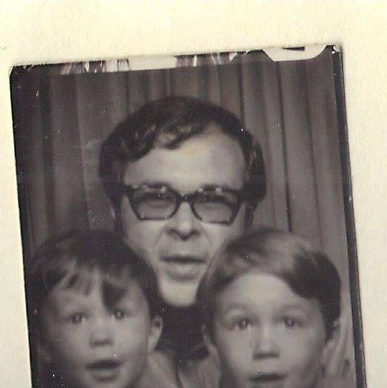 Bruce, Tim, and Sean Cook