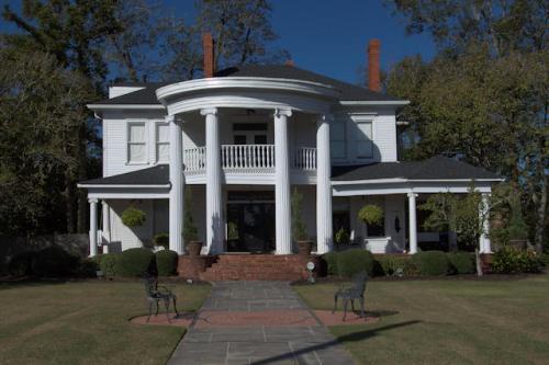Brinson House, 1905, Hawkinsville
