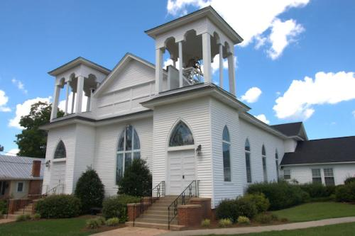 Lincolnton United Methodist Church