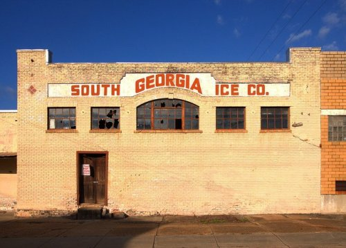 South Georgia Ice Company, Tifton
