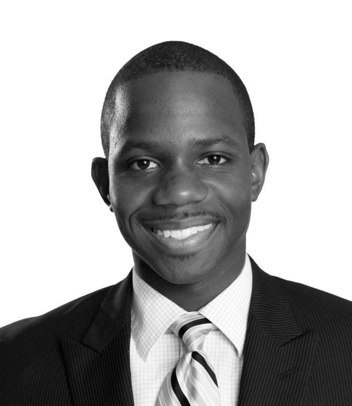 Loanable's CEO,  Bernard Worthy