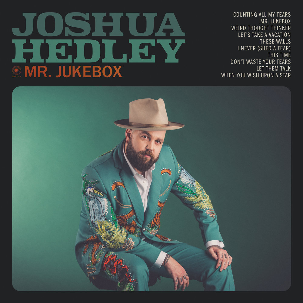 "The cover of ""Mr. Jukebox,"" out today."