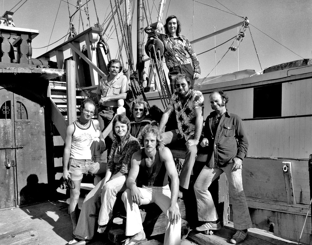 xThe original Treasure Salviors Crew, Discovered the Spanish Gallen, Atocha.1977.jpg