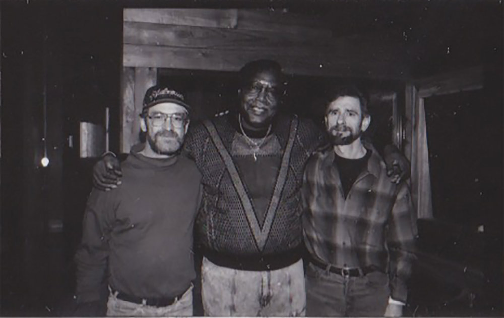 Donnie Fritts, Arthur Alexander, and Spooner Oldham