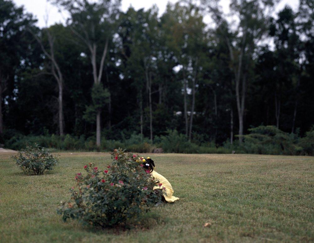 RaMell Ross: Yellow; 2012