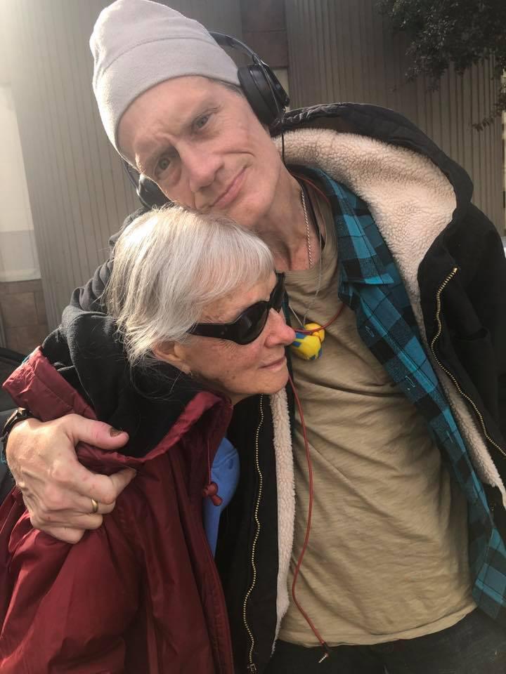 Mark & Bonnie DeFriest