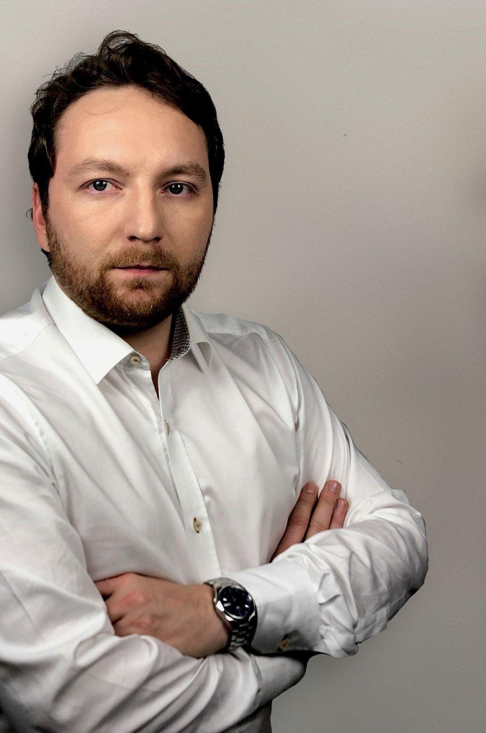 Reputacji rynku nie da się zbudować tylko działaniami PR. - Łukasz Piechowiak, Dyrektor Działu Analiz w PZIP