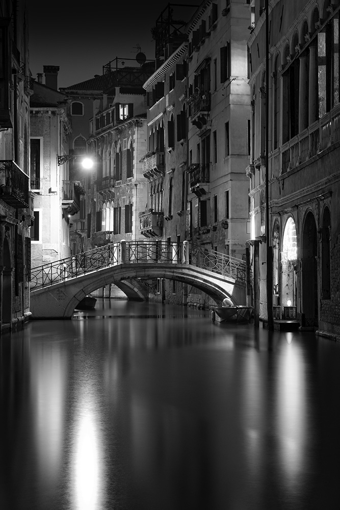 One Night on Venice #2