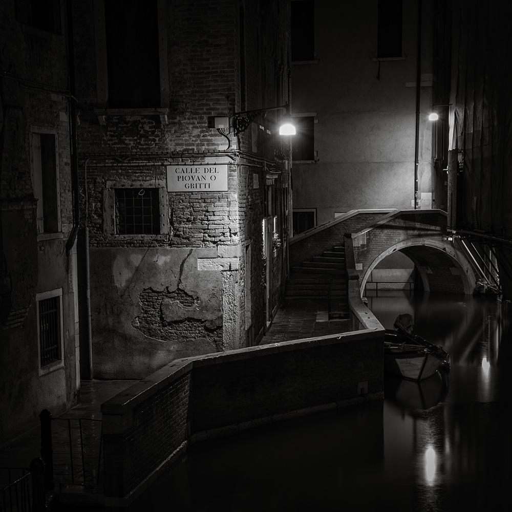 One Night in Venice #3