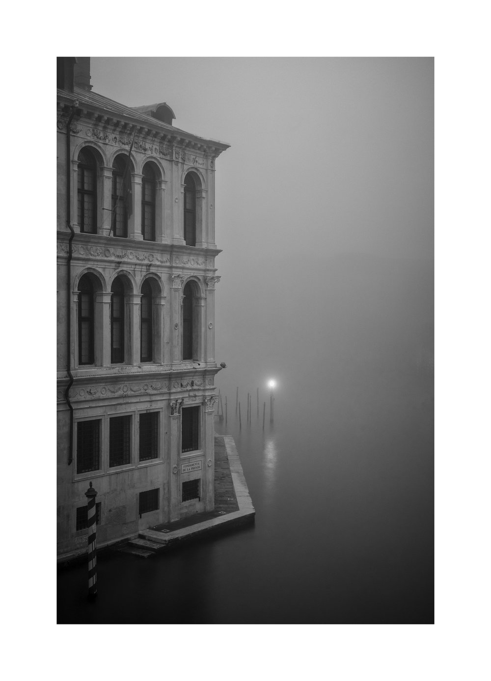Rialto Fog #2