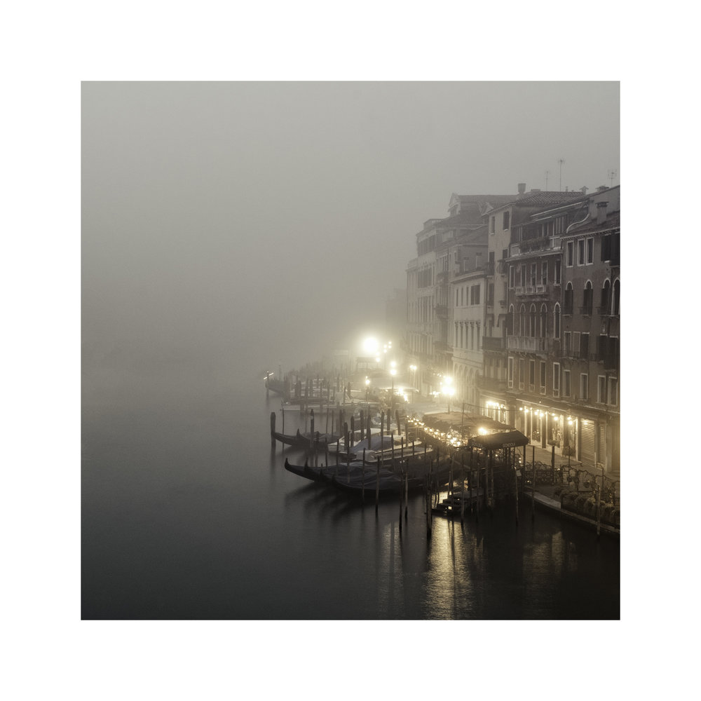 Rialto Fog #1