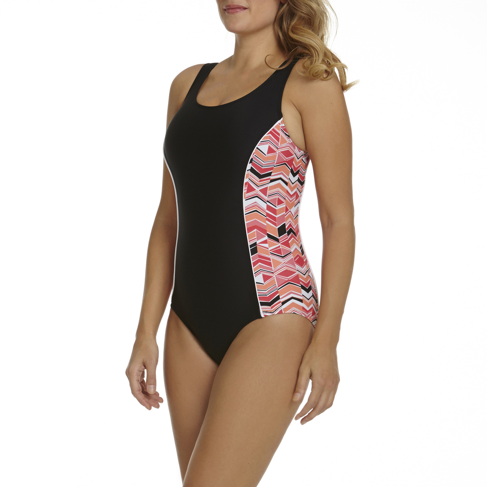 Las Salinas Splice One-Piece