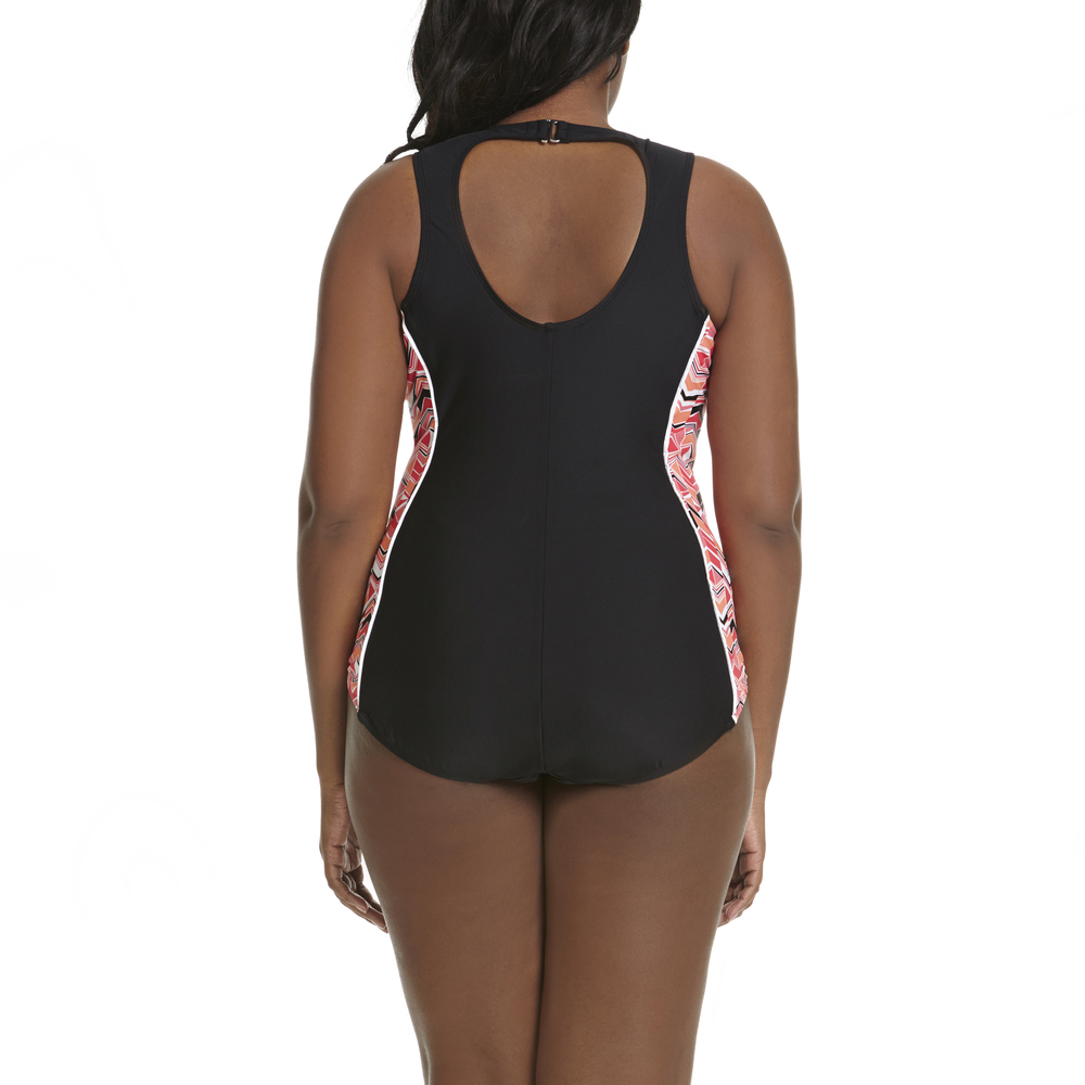 Acapulco Splice One-Piece