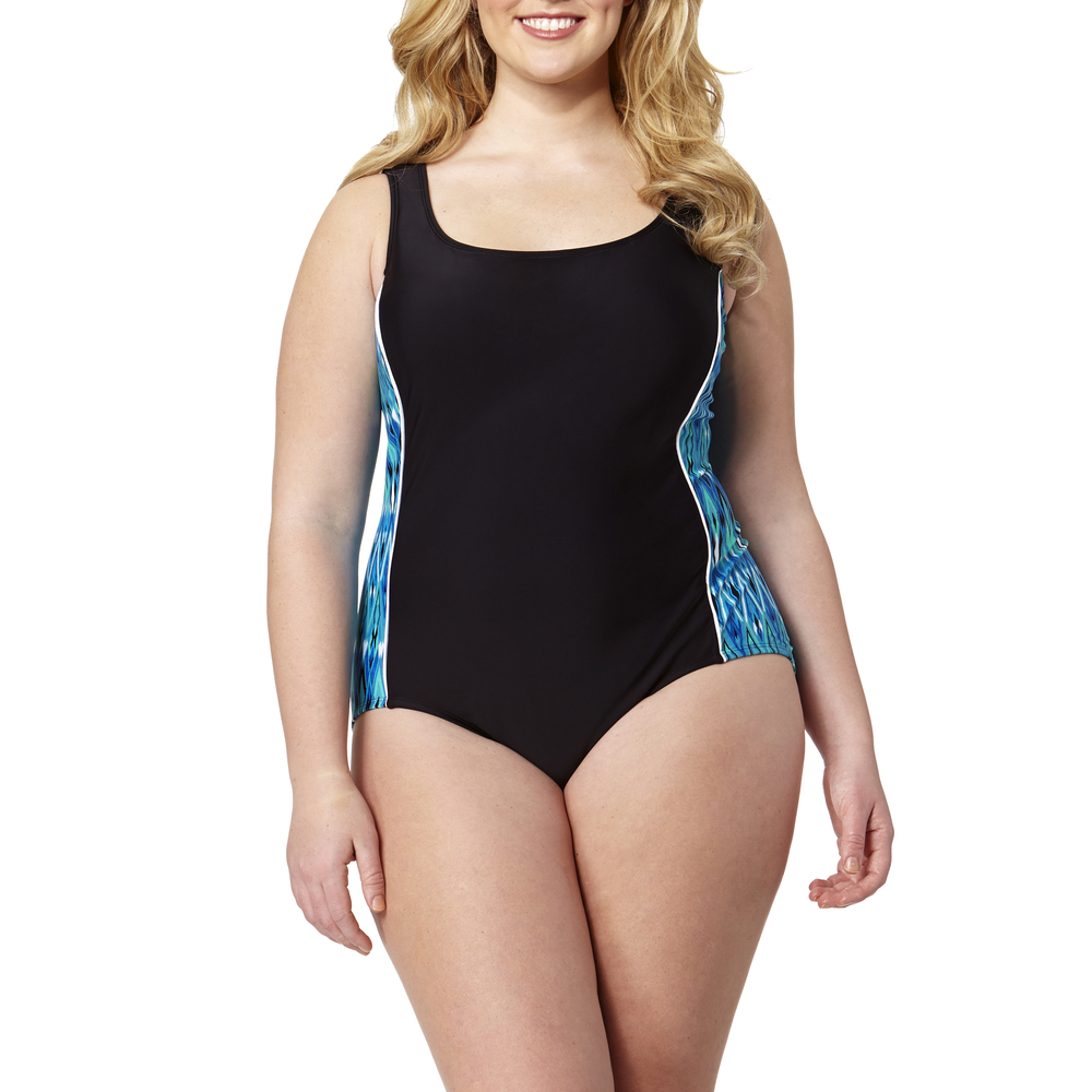 Santiago Splice One-Piece