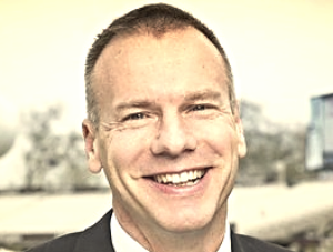 Simon Mann - Consultant, Leading Ideas