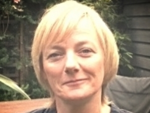 Linda Cockburn -Consultant, Leading Ideas