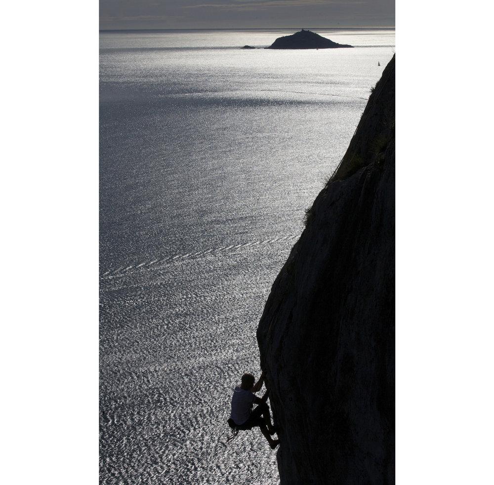 da Montemarcello verso le isole del Golfo dei Poeti