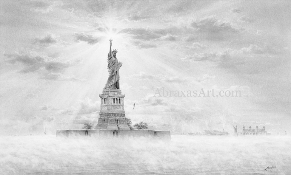 Light of Liberty